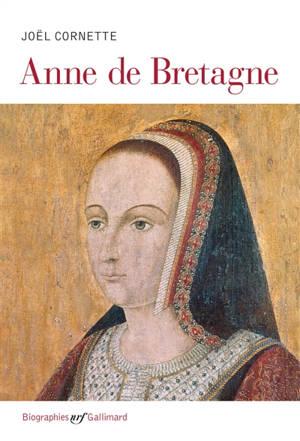 Anne de Bretagne