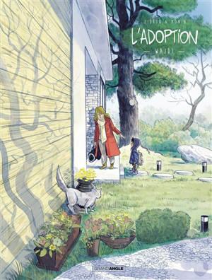 L'adoption : cycle 2. Volume 1, Wajdi