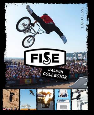 FISE, l'album collector