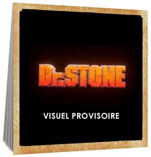 Dr Stone : calendrier 2022
