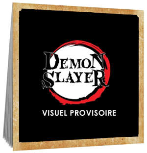 Demon slayer : calendrier 2022