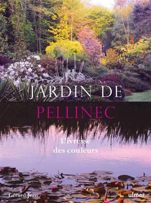 Jardin de Pellinec : l'ivresse des couleurs
