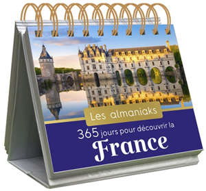 365 jours pour découvrir la France : 2022