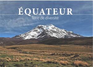 Equateur : terre de diversité