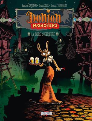 Donjon monsters. Volume 14, La bière supérieure