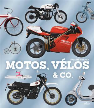 Motos, vélos & Co