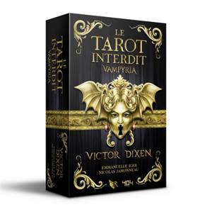 Vampyria : le tarot interdit