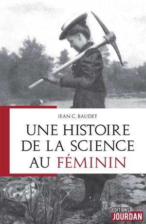 Une histoire de la science au féminin
