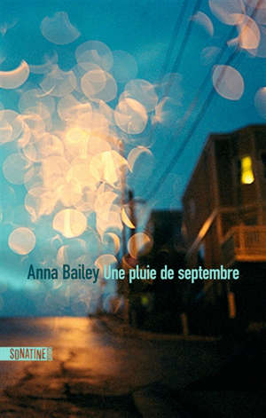 Une pluie de septembre