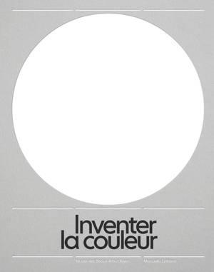 Inventer la couleur
