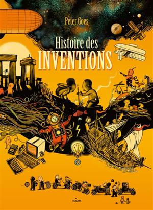 Histoire des inventions
