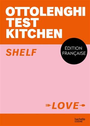 OTK : shelf love