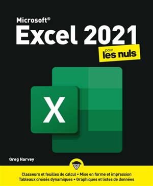 Excel 2022 pour les nuls