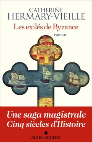 Les exilés de Byzance