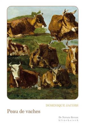 Peau de vaches