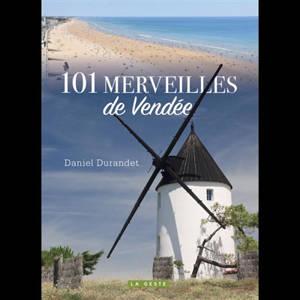 101 merveilles de Vendée