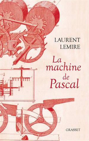 La machine de Pascal