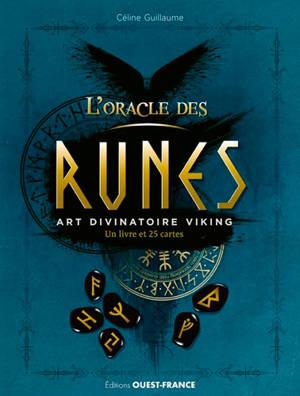 L'oracle des runes : art divinatoire viking