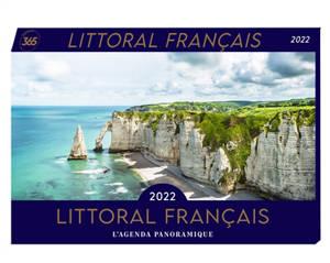 Littoral français 2022 : l'agenda panoramique