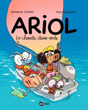 Ariol. Volume 17