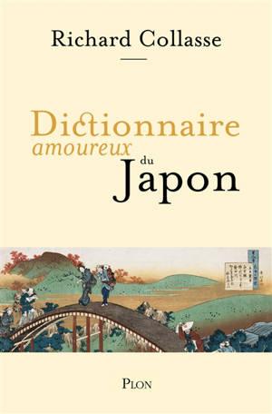 Dictionnaire amoureux du Japon