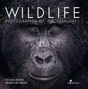 Wildlife Photographer of the year 2021 : les plus belles photos de nature