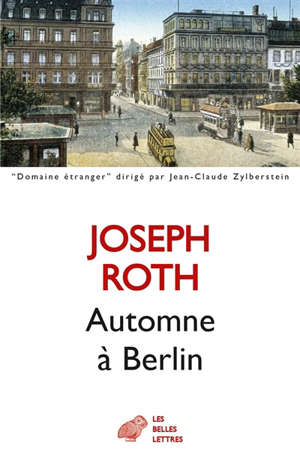 Automne à Berlin
