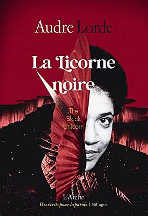 La licorne noire = The black unicorn