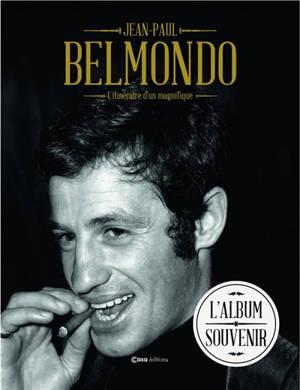 Jean-Paul Belmondo : l'itinéraire d'un magnifique