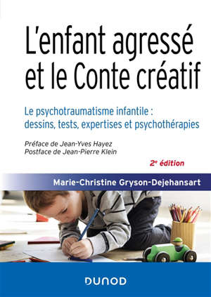 L'enfant agressé et le conte créatif