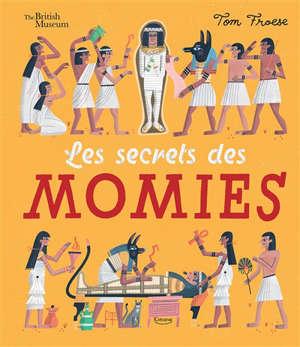 Les secrets des momies