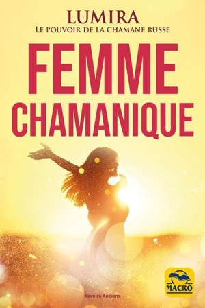 Femme chamanique