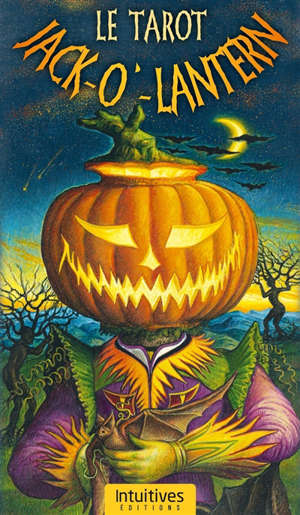 Le tarot Jack-o'-lantern