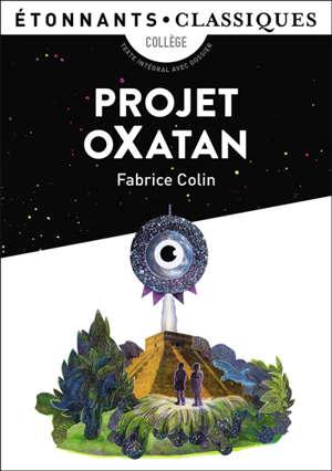 Projet Oxatan : collège