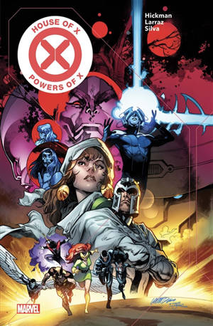 House of X, Powers of X