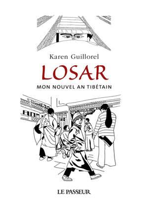 Losar : mon Nouvel An tibétain