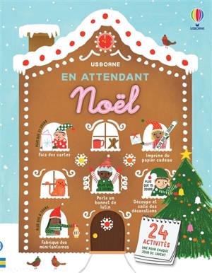 En attendant Noël : 24 activités