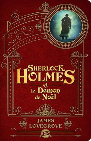 Sherlock Holmes et le démon de Noël