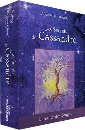 Les secrets de Cassandre : l'oracle des songes