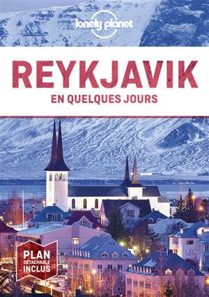 Reykjavik en quelques jours