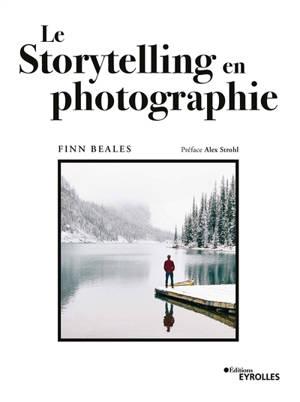 Le storytelling en photographie
