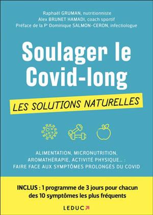 Soulager le Covid long sans médicaments