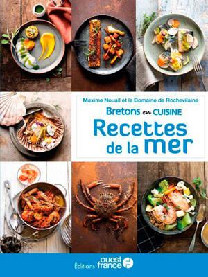 Bretons en cuisine : recettes de la mer