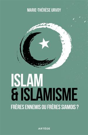 Islam et islamisme : frères ennemis ou frères siamois ?