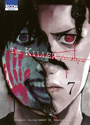 The killer inside. Volume 7