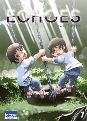 Echoes. Volume 7