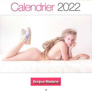 Bonjour Madame : calendrier 2022