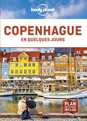 Copenhague en quelques jours