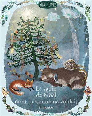 Le sapin de Noël dont personne ne voulait