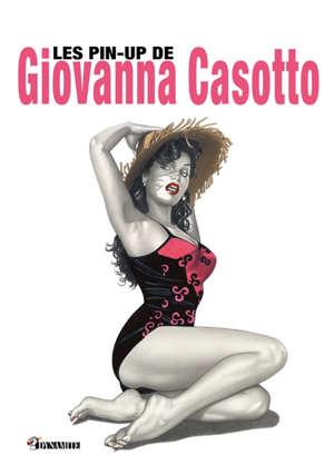 Les pin-up de Giovanna Casotto